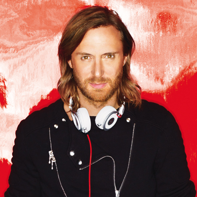 My new album is more personal: David Guetta