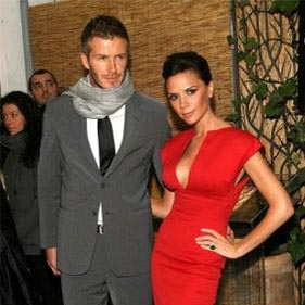 How Becks' Achilles injury helped him realize depth of love for Posh