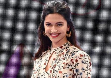 US consulate lauds Deepika for bringing Bollywood to Hollywood