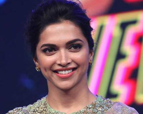 Here is why Deepika is the best choice for the Smile Campaign!