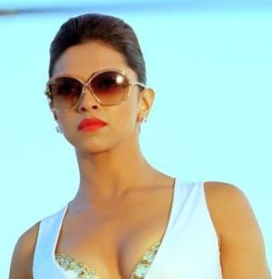 Glamorous roles too need acting talent: Deepika Padukone