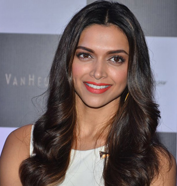 My mother inspires my style: Deepika Padukone