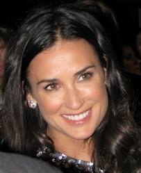 Demi Moore `dating` LiLo's ex
