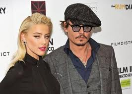 Johnny Depp `definitely dating` Amber Heard