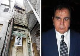 Dilip Kumar''s ancestral house in Pak to not get heritage status owing to property dispute
