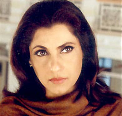 Dimple Kapadia is our silent muse: Sandeep Khosla