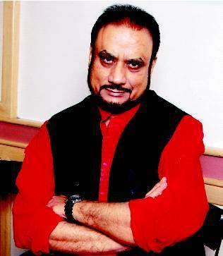 Dinesh Thakur passes after prolonged illness