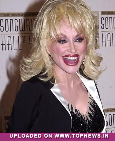 Washington, Jan 12 : Dolly Parton, who is back on the big screen with ...