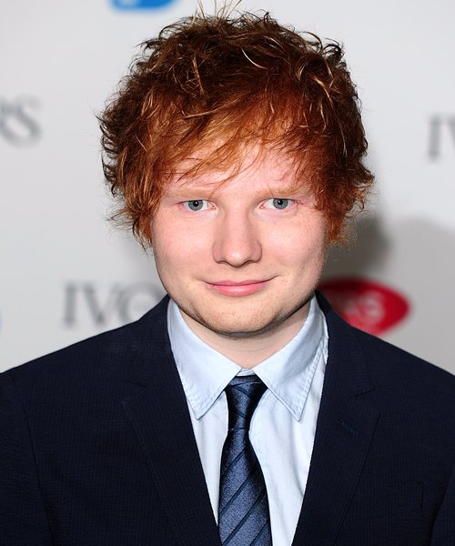 Ed Sheeran s marriage  pact Ed Sheeran
