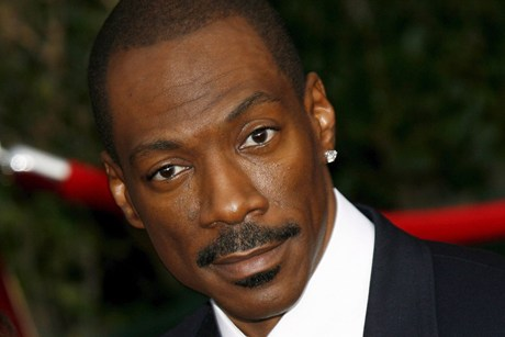 Eddie Murphy, Hollywood's most overpaid actor
