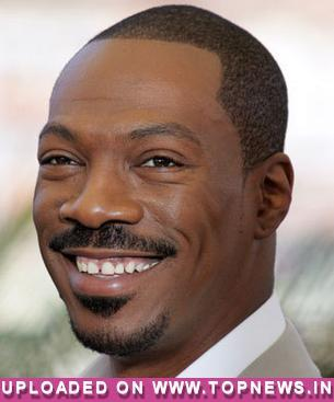 Eddie Murphy to receive Comedy Icon honour