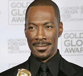 Eddie Murphy to host Oscars?