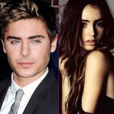 Zac Efron, Lily Collins split?