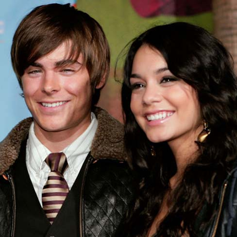 is Vanessa Hudgens And Zac Efron Engaged 2010 Zac Efron And Vanessa Hudgens