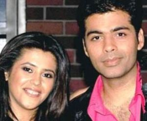 KJohar, Ekta Kapoor were considered for 'Bachelorette India...'