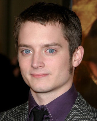 elijah wood daniel radcliffe. Wood has been cast