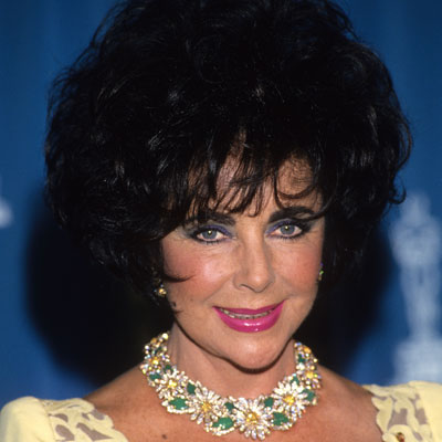 Elizabeth Taylor auction raises over $150 mn