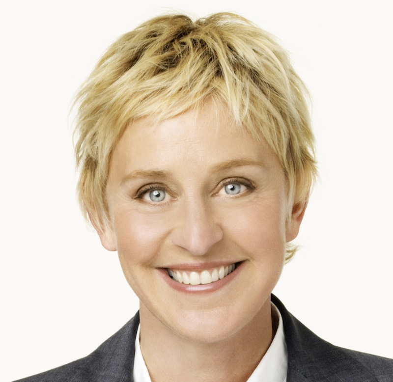 Is Ellen DeGeneres' new LA house haunted?