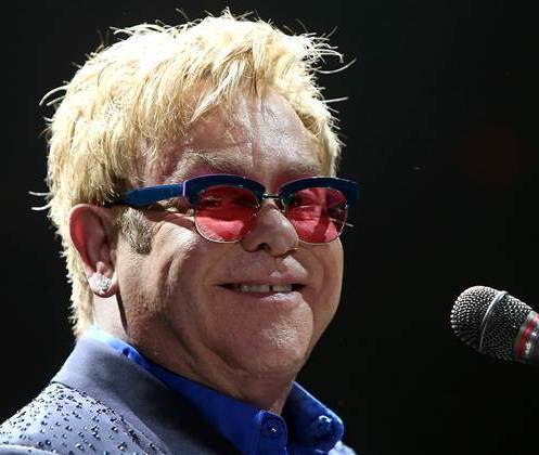Sir Elton John's biopic to feature singer's 'birth to rehab' story