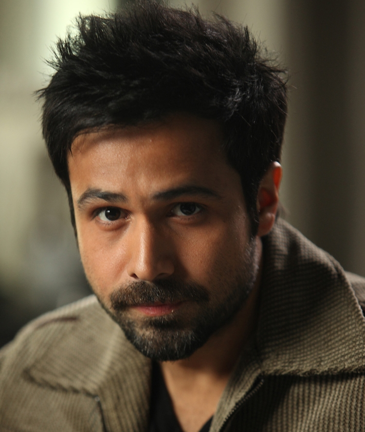 Sick of being called serial kisser: Emraan Hashmi