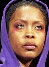 Erykah Badu's Malaysia concert cancelled because of 'insult to Islam Allah' tattoo