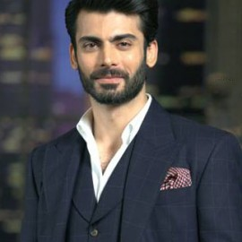 I was surprised to see huge fan base in India, says Fawad Khan