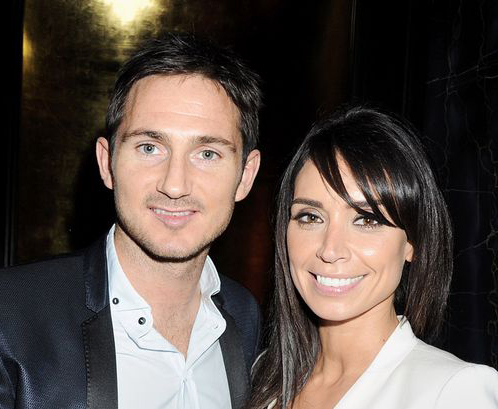 Are Christine Bleakley and Frank Lampard planning to wed in August?