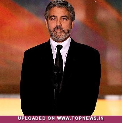 George Clooney and Stacy Keibler's `romance almost over`