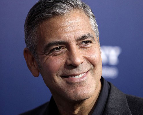 George Clooney's company moving into TV