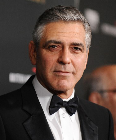 George Clooney may face 100K pound import duty for Alamuddin's wedding ring