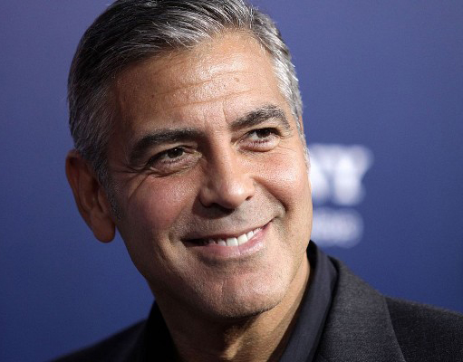 It's official! George Clooney's dad confirms 'engagement' news