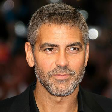 Clooney talks about 'The Monuments Men' based on true events from WWII