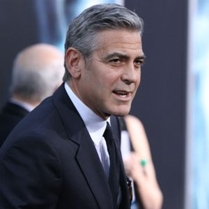 Why George Clooney gave Oscars a miss