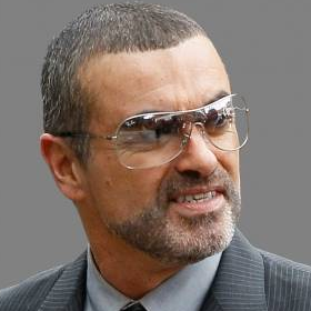 George Michael's accent changed after 3-week coma