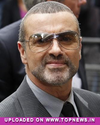 Madonna ignored me when we first met, says George Michael