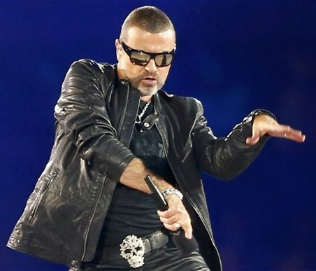 I did not use Olympic show to promote new single, says George Michael