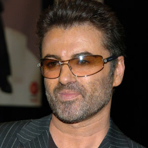 George Michael beats Kylie Minogue to top of charts with 'Symphonica'