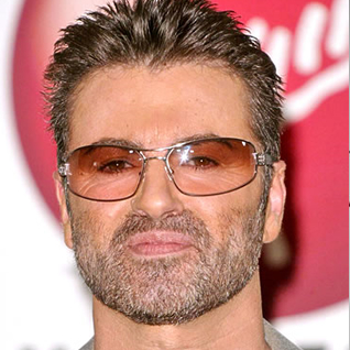 George Michael had 'different' Christmas