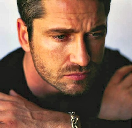 Gerard Butler Dating Rita Ora?