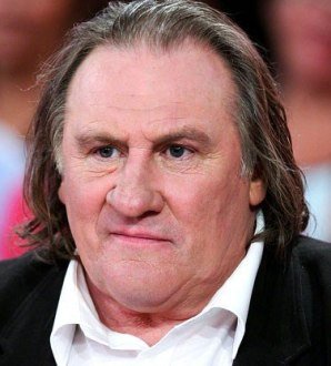 French star Depardieu wants to launch show on Russian TV