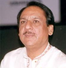 Ghazal singer Ghulam Ali''s house ransacked by robbers