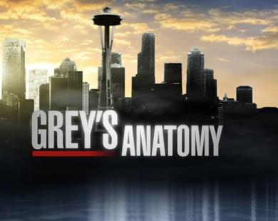 Grey s Anatomy.