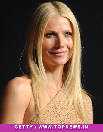 Gwyneth Paltrow negotiating to star in chef memoir