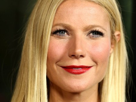 Gwyneth Paltrow didn't want people to know about her split from Chris Martin