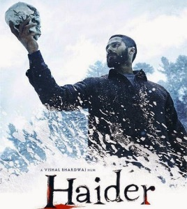 One Haider is not enough