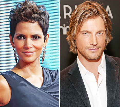 Halle Berry and ex Aubry settled custody battle `to avoid court psych tests`