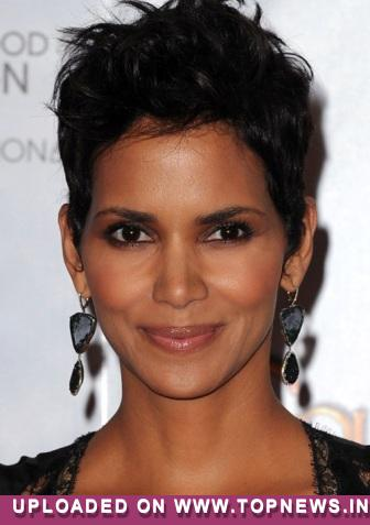 Halle Berry 'dropped out of movie to avoid leaving daughter with ex'