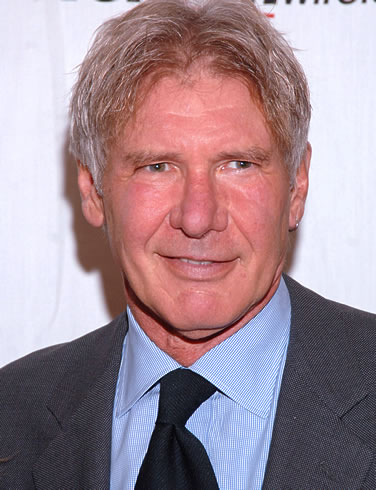 {Harrison Ford