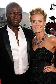 Seal has moved on and so have I, says Heidi Klum