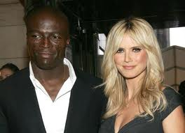 Klum, Seal confirm split